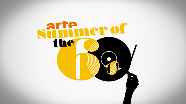 ARTE - Summer of the Sixties